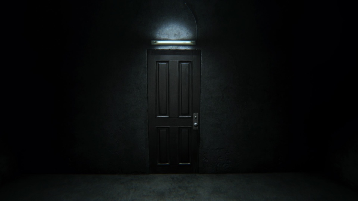 Month of Evil (Part 5) – P.T. aka Silent Hills